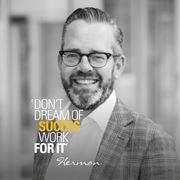 Herman Bouman - Makelaar