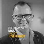 Willem van Herk - Makelaar