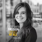 Rosita van Rijn - Afd. buitendienst