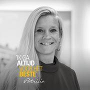 Patricia Vermeegen - Afd. buitendienst
