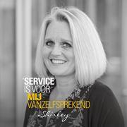 Shirley van Wijk- Krullaars - Commercieel medewerker
