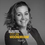 Kelly van Roon - Administratief medewerker
