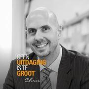 Chris van Dijk - Hypotheekadviseur