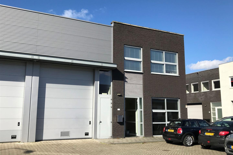 Bekijk foto 4 van Van Dijklaan 13 c en d