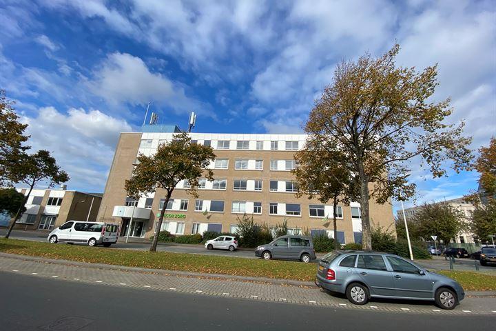 Kerketuinenweg 45, Den Haag