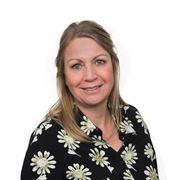 Hetty Jansen - Secretaresse