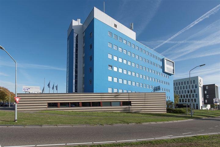 Het Ravelijn 1 11, Lelystad