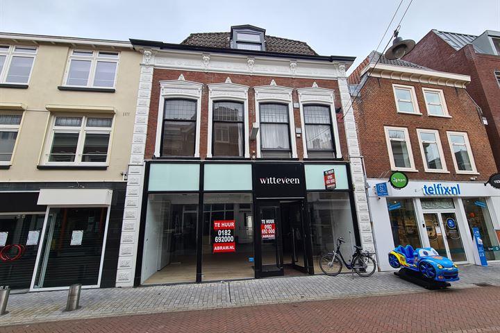 Voorstraat 6, Woerden