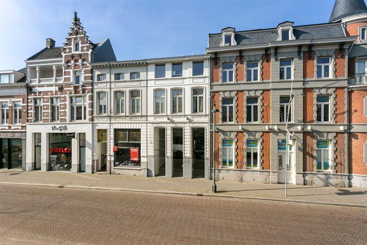 Wilhelminastraat 4, Breda