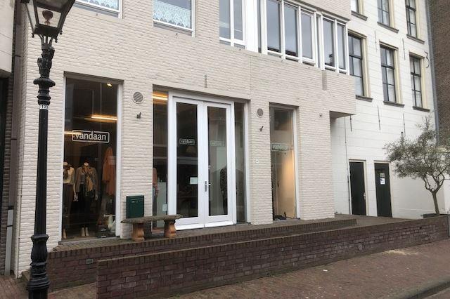 Tolstraat 4 b, Zaltbommel