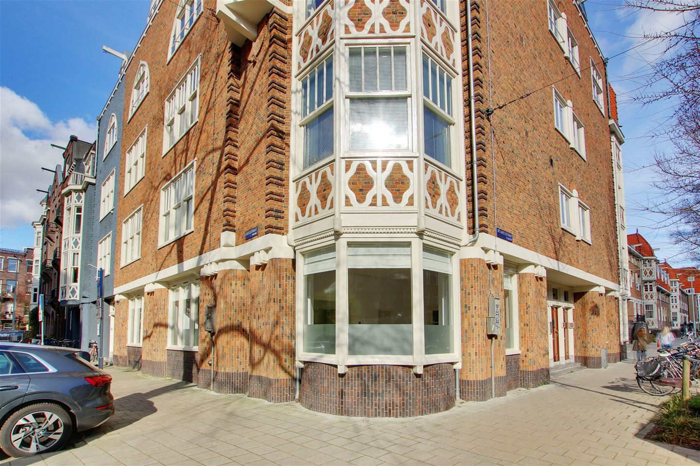 Bekijk foto 1 van De Lairessestraat 174