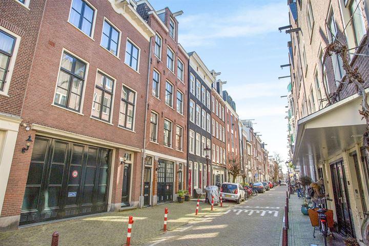 Utrechtsedwarsstraat 140 C