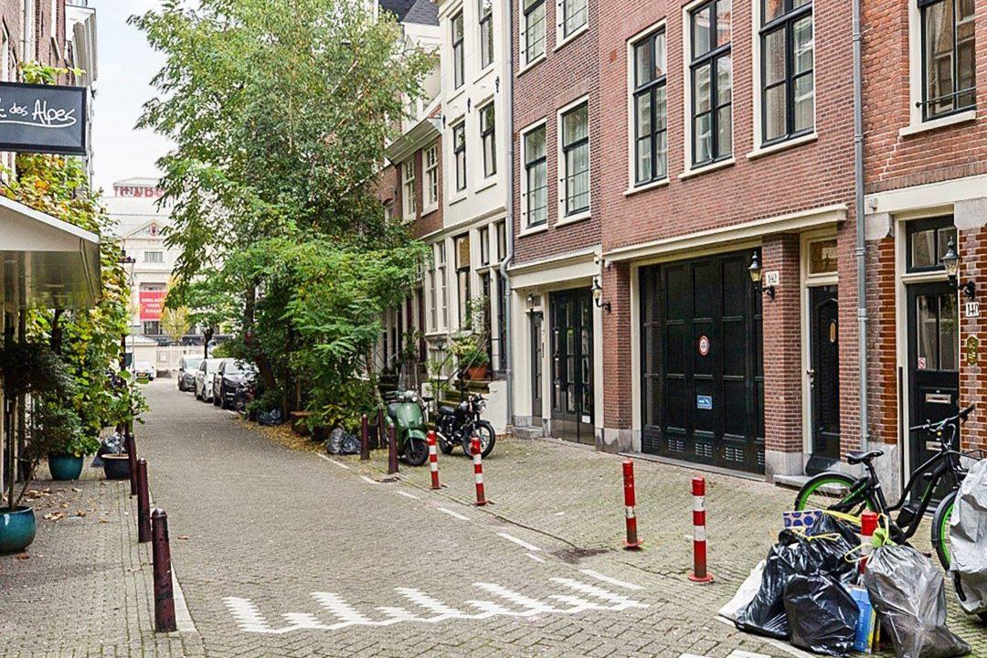 Bekijk foto 1 van Utrechtsedwarsstraat 144 A