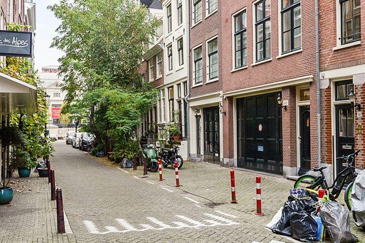 Utrechtsedwarsstraat 144 A