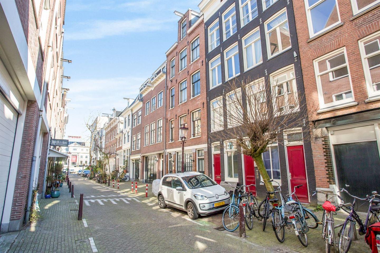 Bekijk foto 2 van Utrechtsedwarsstraat 140 C