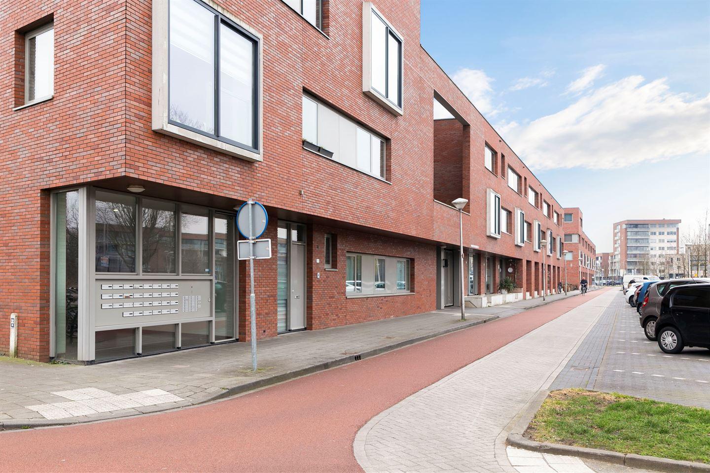 Bekijk foto 2 van Van Randwijcklaan 143