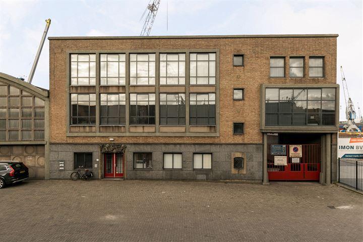 Nijmegenstraat 27, Rotterdam