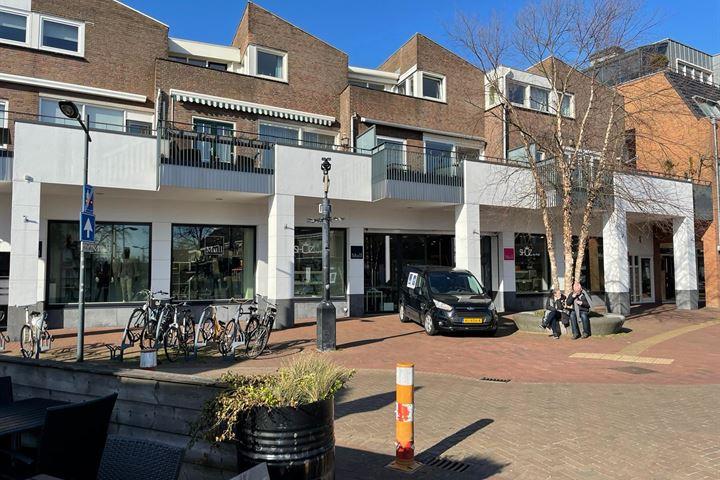 Dorpsstraat 46, Castricum