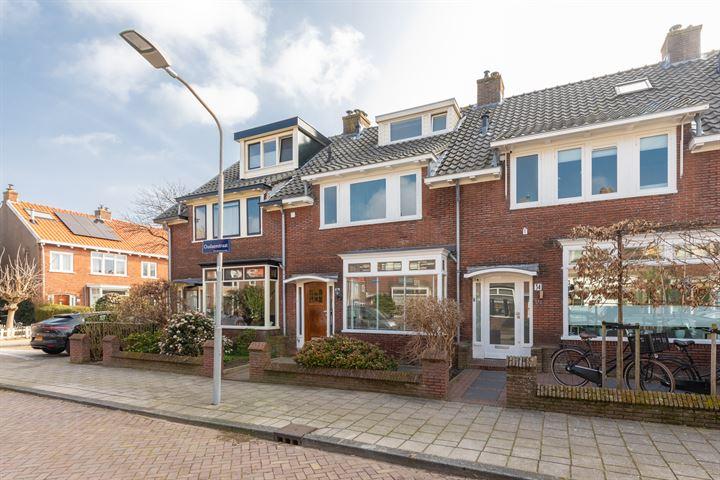 Oudaenstraat 36