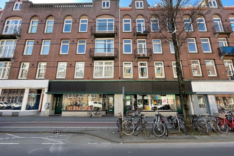 Bekijk foto 1 van Admiraal De Ruijterweg 59 -61