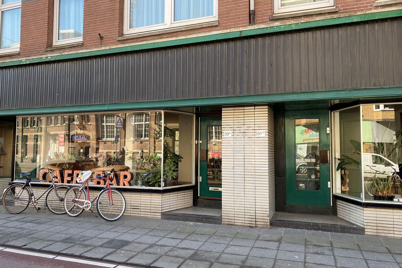 Bekijk foto 2 van Admiraal De Ruijterweg 59 -61