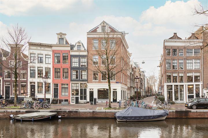 Spiegelgracht 20 A, Amsterdam