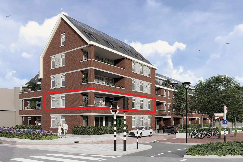 Bekijk foto 1 van Rijnstraat 1 C