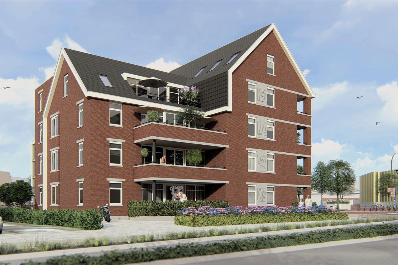 Bekijk foto 2 van Rijnstraat 1 C