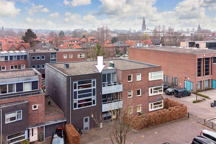 Van der Glashof 35