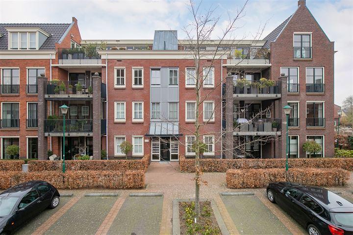 Gaesbeekerhof 35