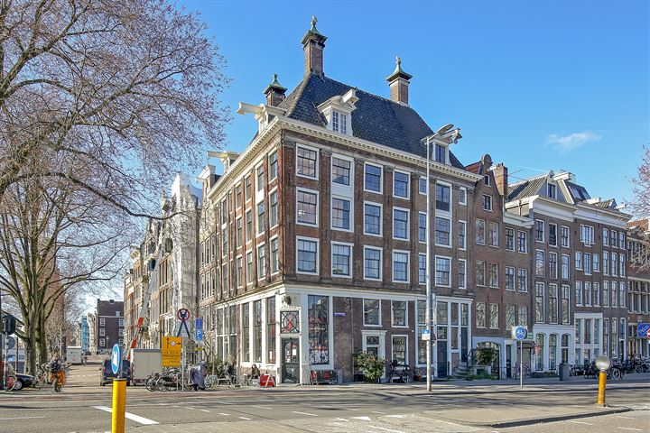 Prins Hendrikkade 156