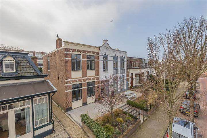 Haarlemmerstraat 30