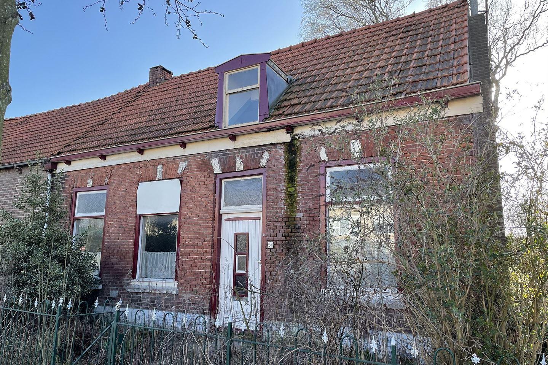 Bekijk foto 1 van Ritthemsestraat 94
