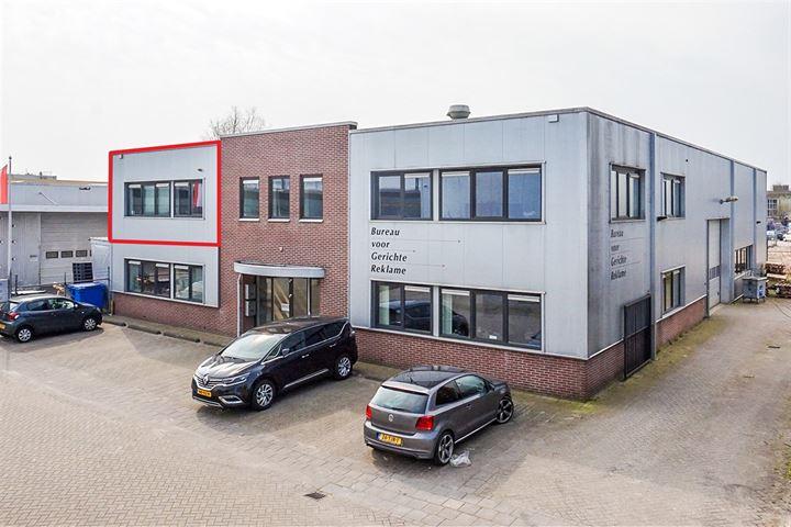 Techniekweg 34 -36, Utrecht