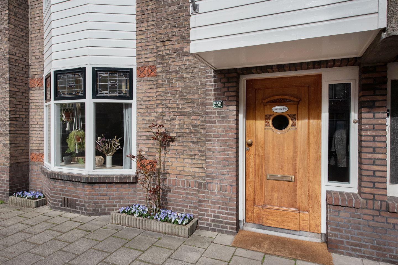 Bekijk foto 2 van Hugo de Grootstraat 258