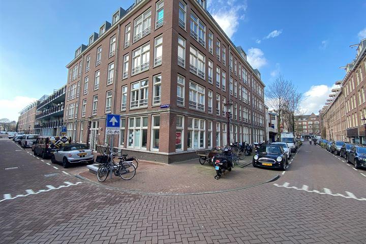 Agatha Dekenstraat 28, Amsterdam