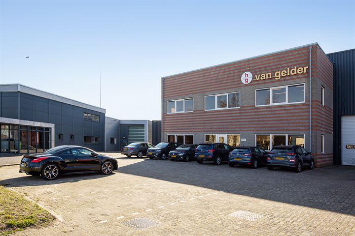 Oostwijk 15, Uden