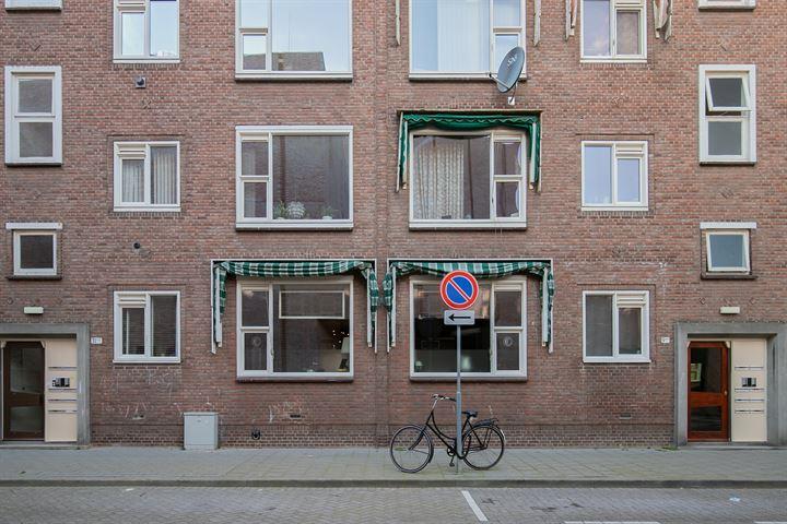 Van Swietenlaan 9 A -11 A