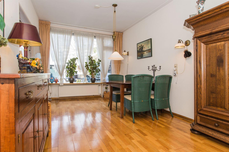 Bekijk foto 4 van Van Lippe Biesterfeldstraat 1