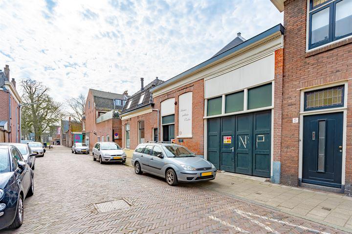 Kennemerstraat 3, Haarlem