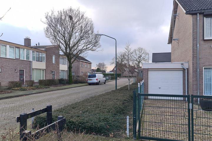 Laanderhof 1