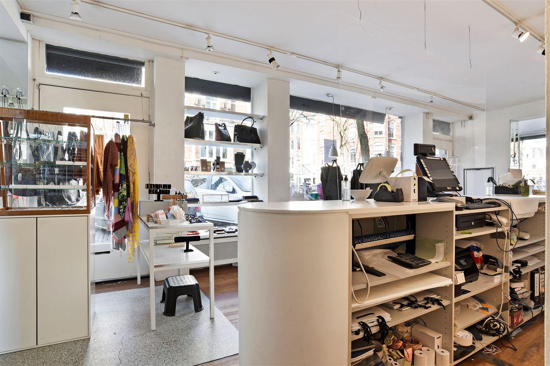 Bekijk foto 5 van Jacob Obrechtstraat 19 A+B
