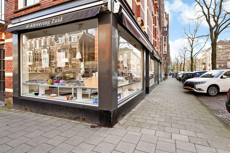 Bekijk foto 3 van Jacob Obrechtstraat 19 A+B