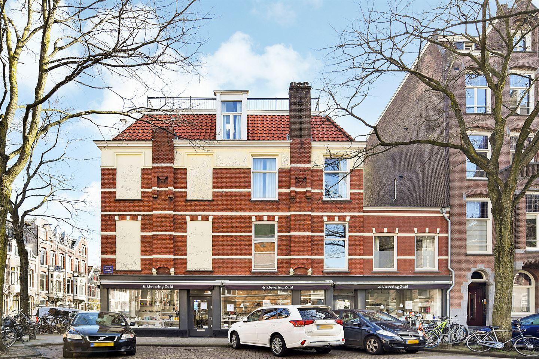 Bekijk foto 1 van Jacob Obrechtstraat 19 A+B