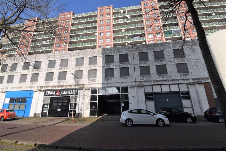 Tak van Poortvlietstraat 101, Den Haag