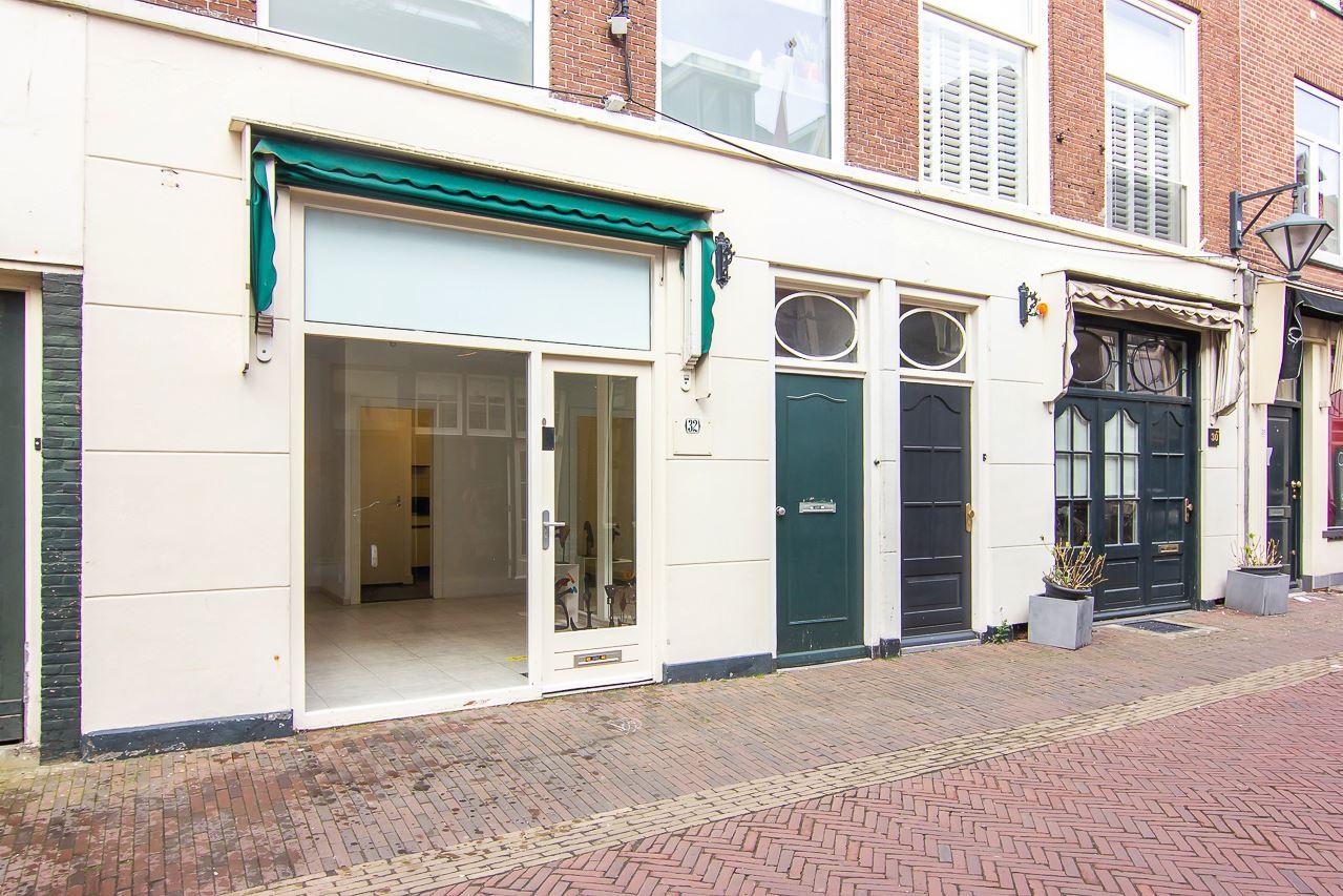 Bekijk foto 3 van Schagchelstraat 32 zwart