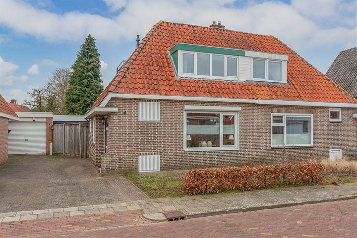 Willem de Zwijgerstraat 6