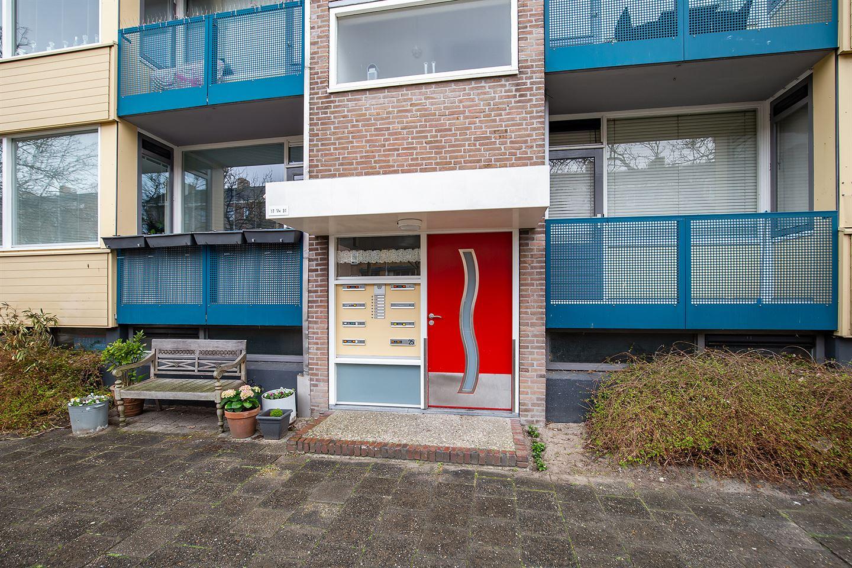 Bekijk foto 5 van Van IJsendijkstraat 27