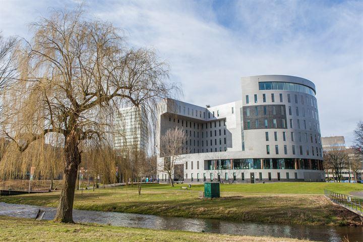 John F Kennedylaan 2, Eindhoven