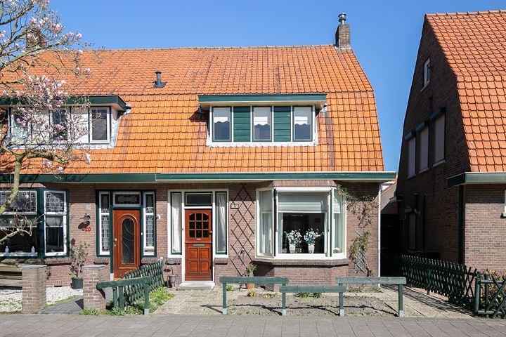 Zonnebloemstraat 22